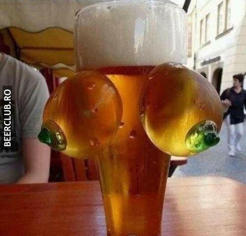 Pentru iubitorii de bere